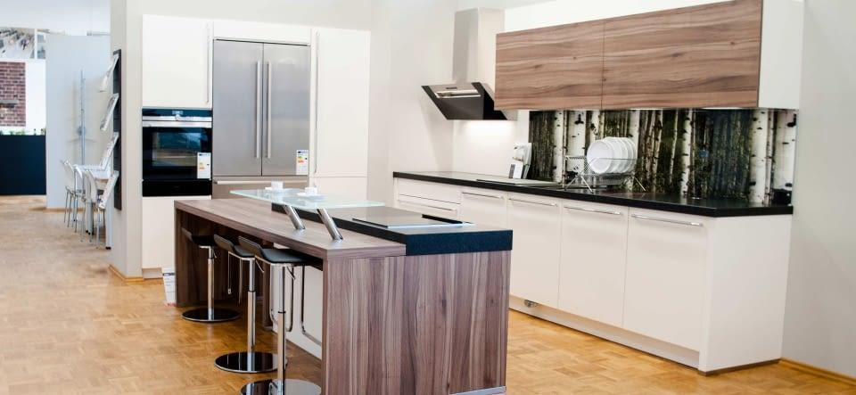 Küchenstudio Berlin-Tegel – Marquardt Küchen