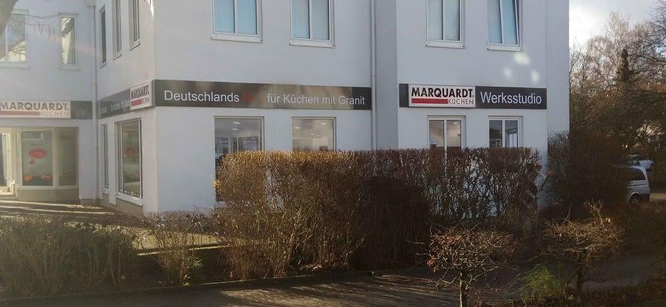 Küchenstudio Bielefeld – Marquardt Küchen