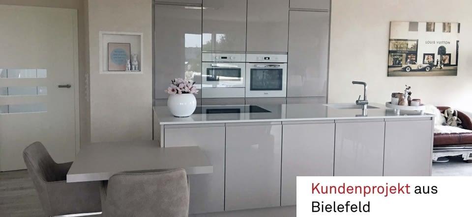Küchen Meyer Bielefeld küchenstudio bielefeld marquardt küchen