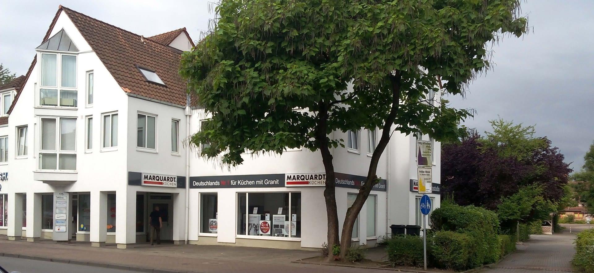 Grosse Eroffnung In Bielefeld Marquardt Kuchen