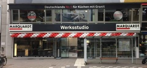 Kuchenstudio Dusseldorf Marquardt Kuchen