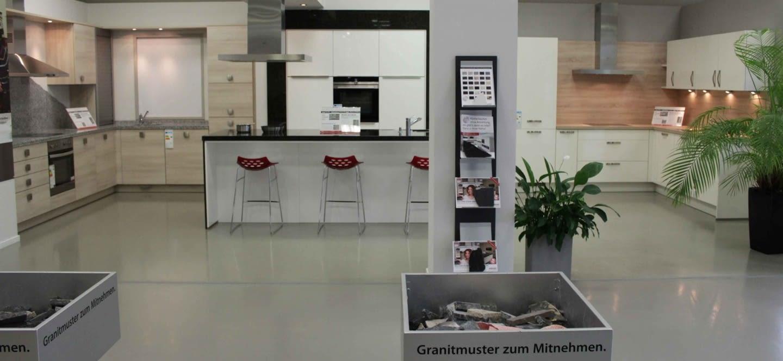 Küchenstudio Essen – Marquardt Küchen