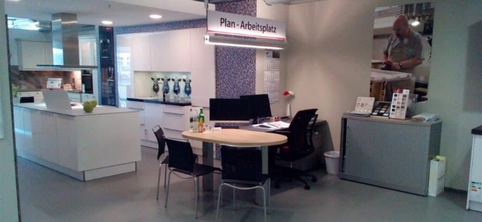 Küchenstudio plan  Küchenstudio Hamburg-Halstenbek – Marquardt Küchen