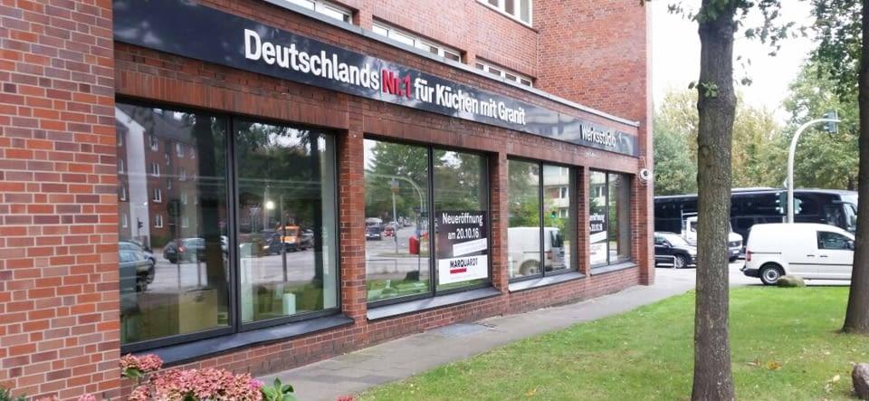 Küchenstudio Hamburg Empfehlung ~ küchenstudio hamburg marquardt küchen