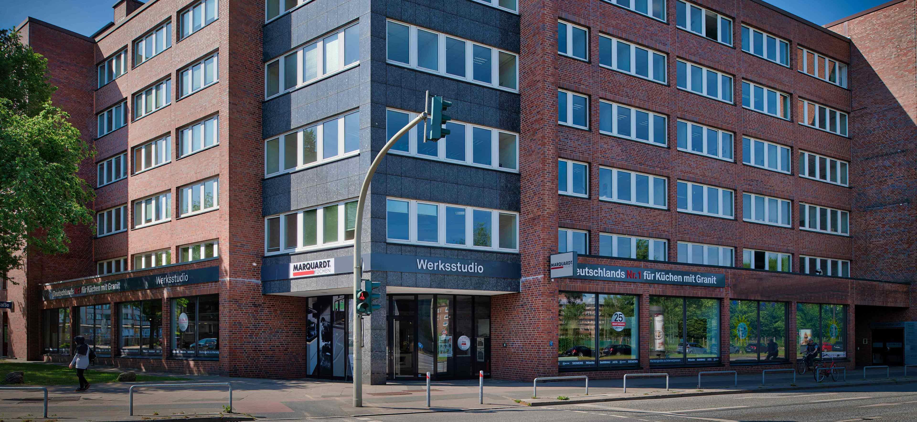 Kuchenstudio Hamburg Marquardt Kuchen