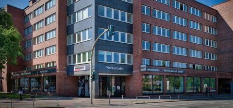 5 5 5 20 Hamburg