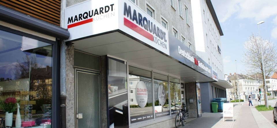 küchenstudio ingolstadt marquardt küchen