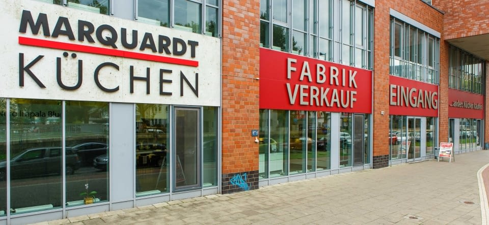 Küchenstudio Köln-Bayenthal – Marquardt Küchen