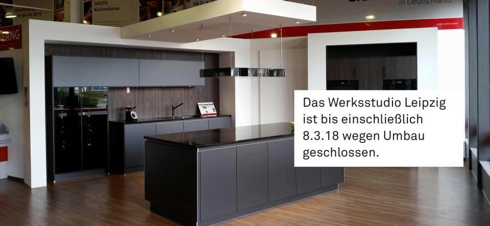 Küchenstudio Leipzig – Marquardt Küchen