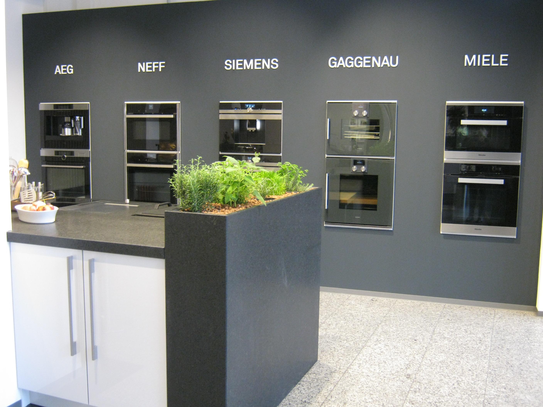 Wiedereröffnung Werksstudio Leipzig - Marquardt Küchen