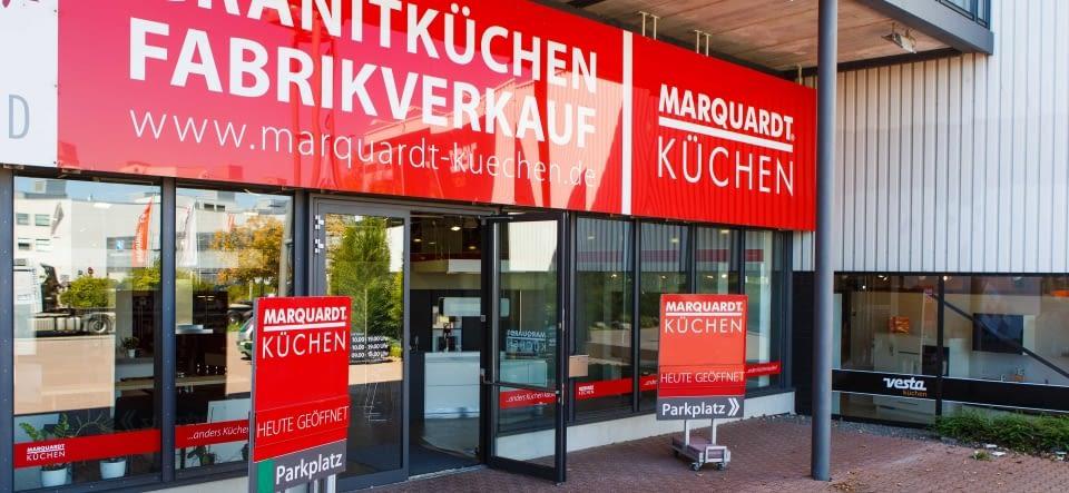 Küchenstudio Ludwigsburg – Marquardt Küchen