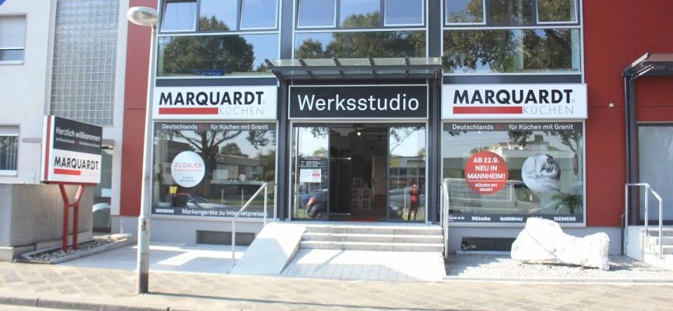 küchenstudio mannheim - marquardt küchen - Küchen Marquardt Köln