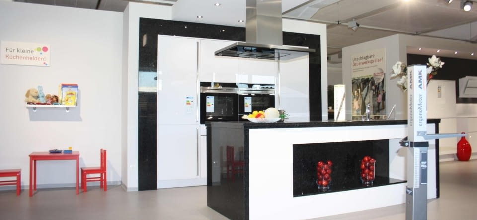 Küchenrenovierung Mannheim
