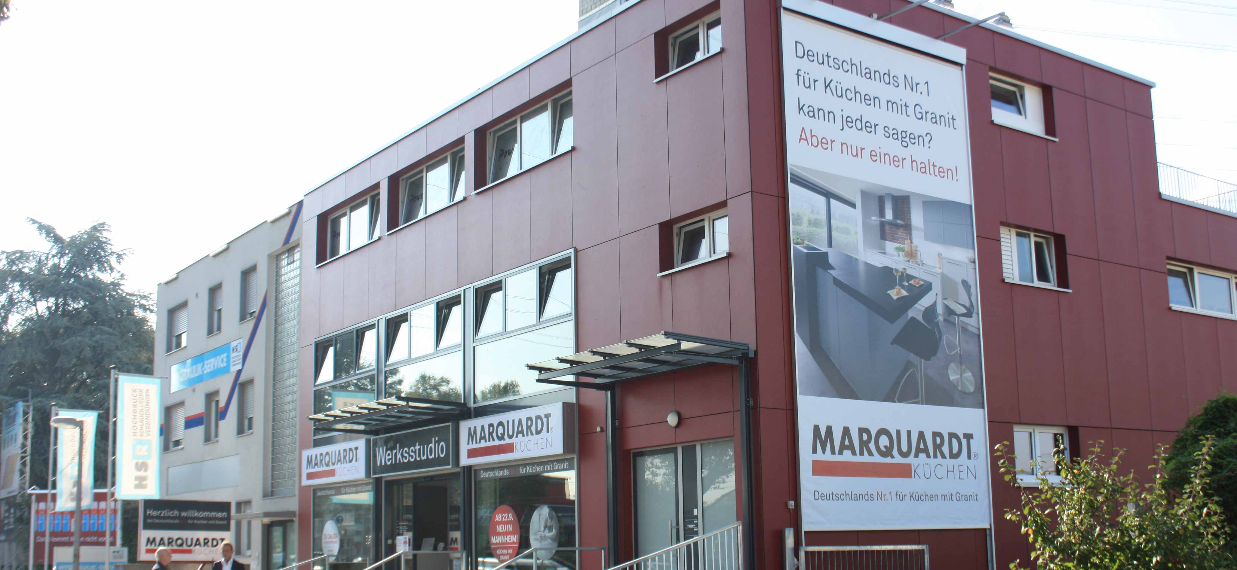 Kuchenstudio Mannheim Marquardt Kuchen