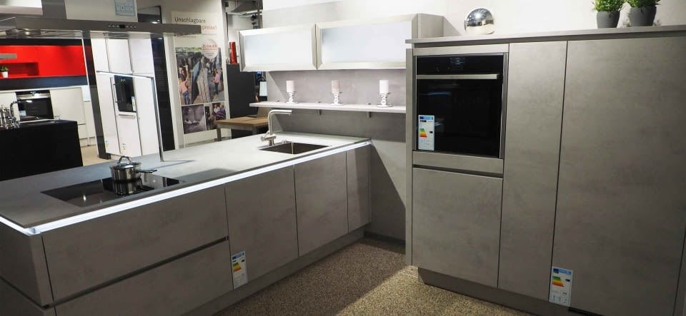 Küchenstudio Marl – Marquardt Küchen