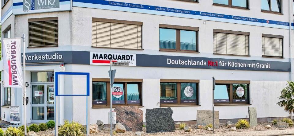 Küchenstudio Kriftel – Marquardt Küchen