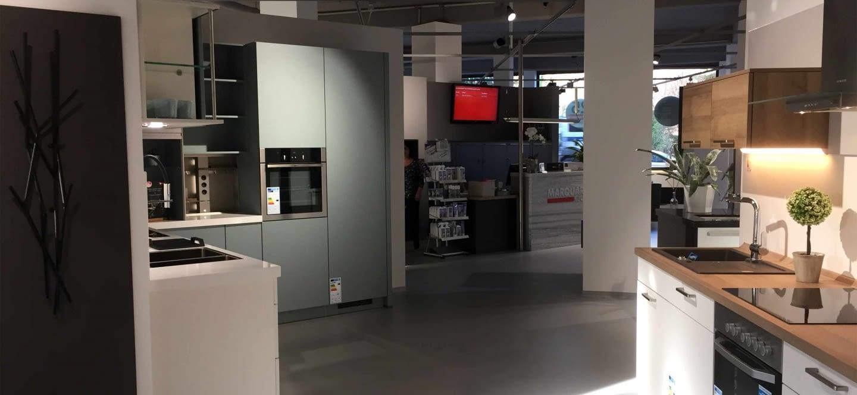 Küchenstudio Hamburg Marquardt Küchen