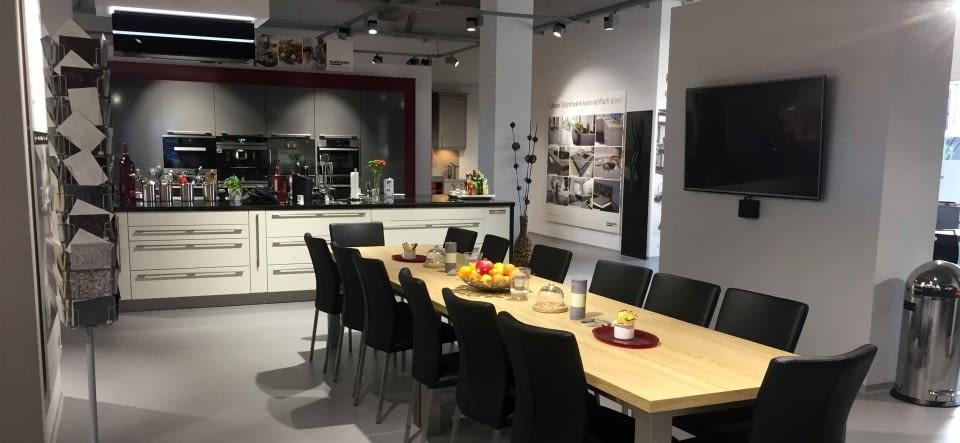 Küchenstudio Hamburg - Marquardt Küchen