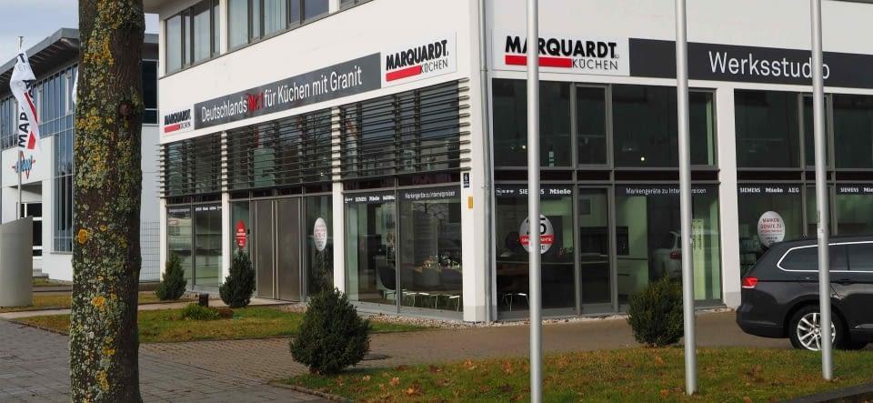 Küchenstudio München-Messe - Marquardt Küchen   {Küchenstudio münchen 64}