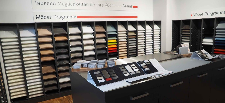 Abverkaufsküchen München