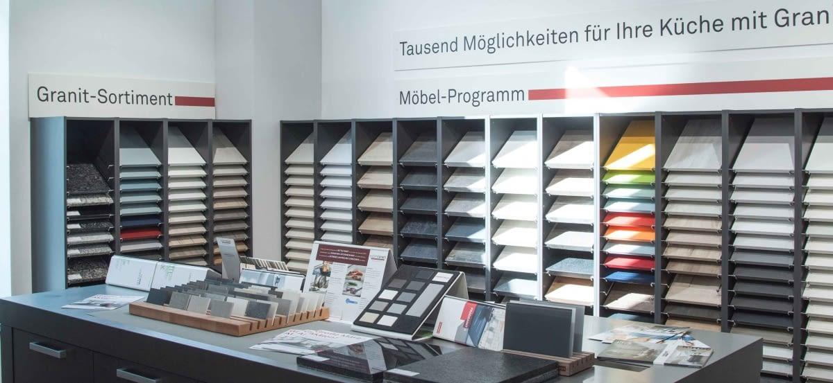 Kuchenstudio munchen dockarmcom for Küchenstudios münchen