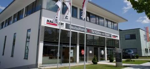 Kuchenstudio Munchen Messe Marquardt Kuchen