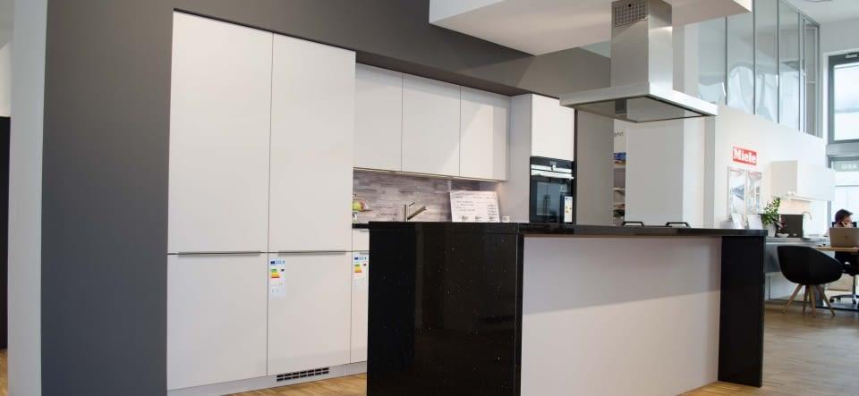 Küchenstudio München