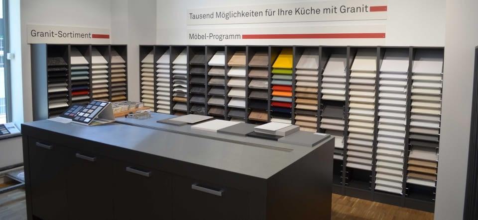 Küchenangebote münchen  Küchenstudio München-Messe - Marquardt Küchen