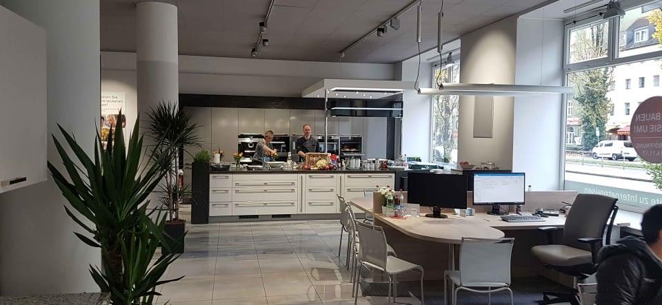 Küchen münchen ost  Küchenstudio München – Marquardt Küchen