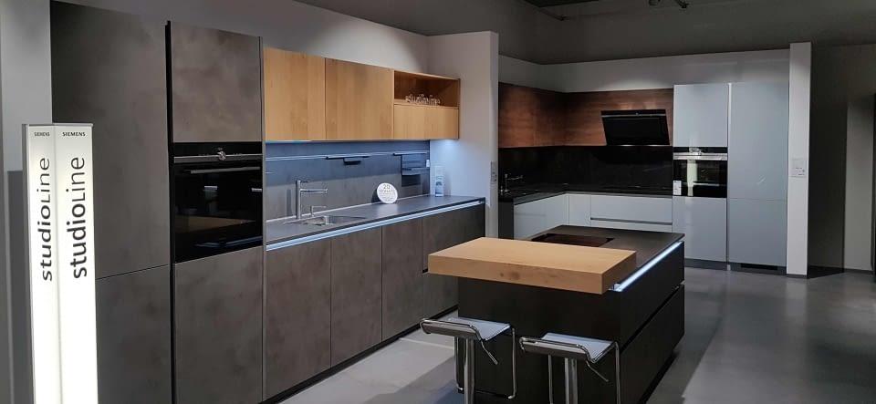 küchenstudio münchen – marquardt küchen