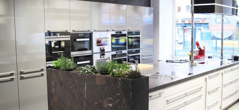 Angebote küchen münchen  Küchenstudio München – Marquardt Küchen