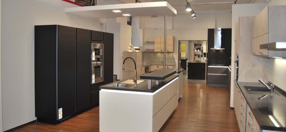Abverkaufsküchen münchen  Küchenstudio München – Marquardt Küchen