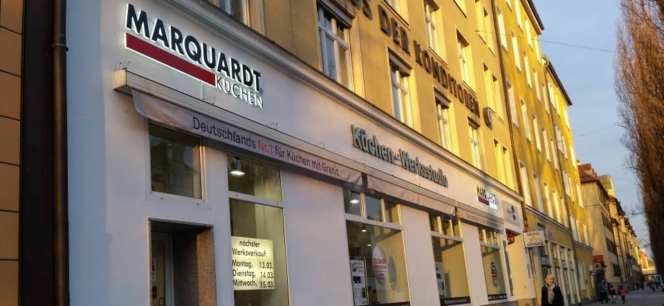 Küchenstudio München – Marquardt Küchen | {Küchenstudio münchen 13}