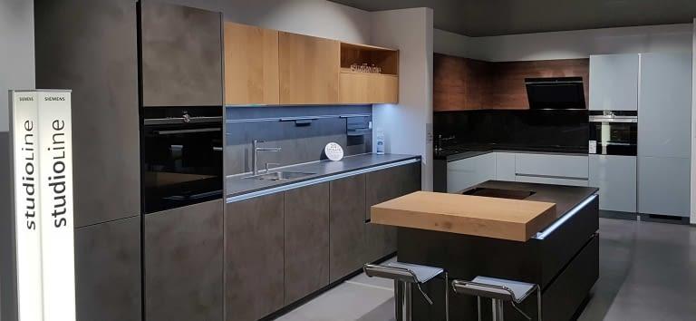 Küchenangebote münchen  Küchenstudio München – Marquardt Küchen