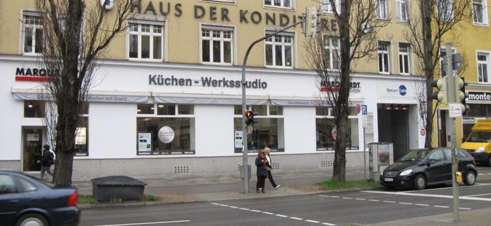 Küchenstudio München – Marquardt Küchen | {Küchenstudio münchen 36}