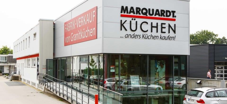 K chenstudio m nster marquardt k chen for Marquardt kuchen