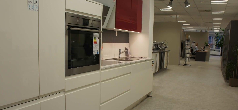 Küchenstudio Neuss – Marquardt Küchen