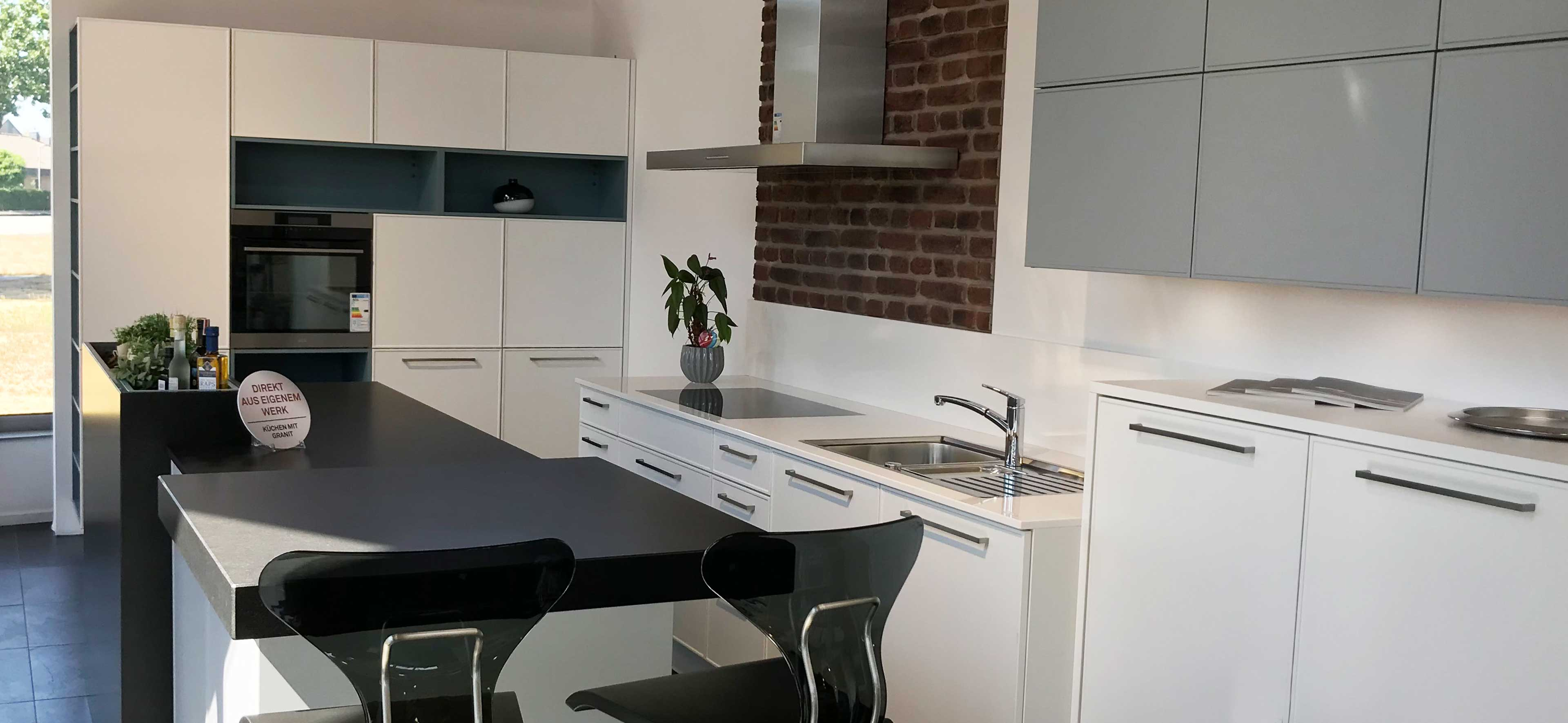 Küchenstudio Nordhorn – Marquardt Küchen