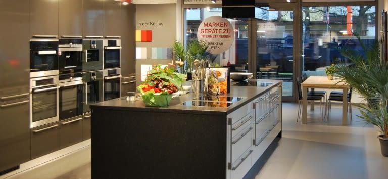 Abverkaufsküchen nürnberg  Küchenstudio Nürnberg – Marquardt Küchen