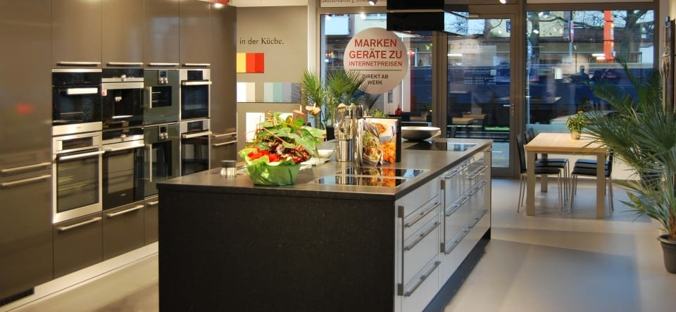 Küchenangebote nürnberg  Küchenstudio Nürnberg – Marquardt Küchen