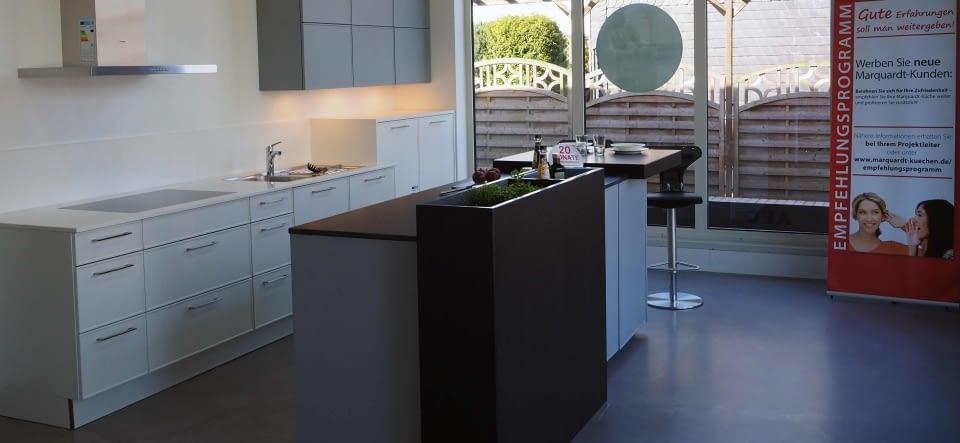 Küchenstudio Radevormwald – Marquardt Küchen