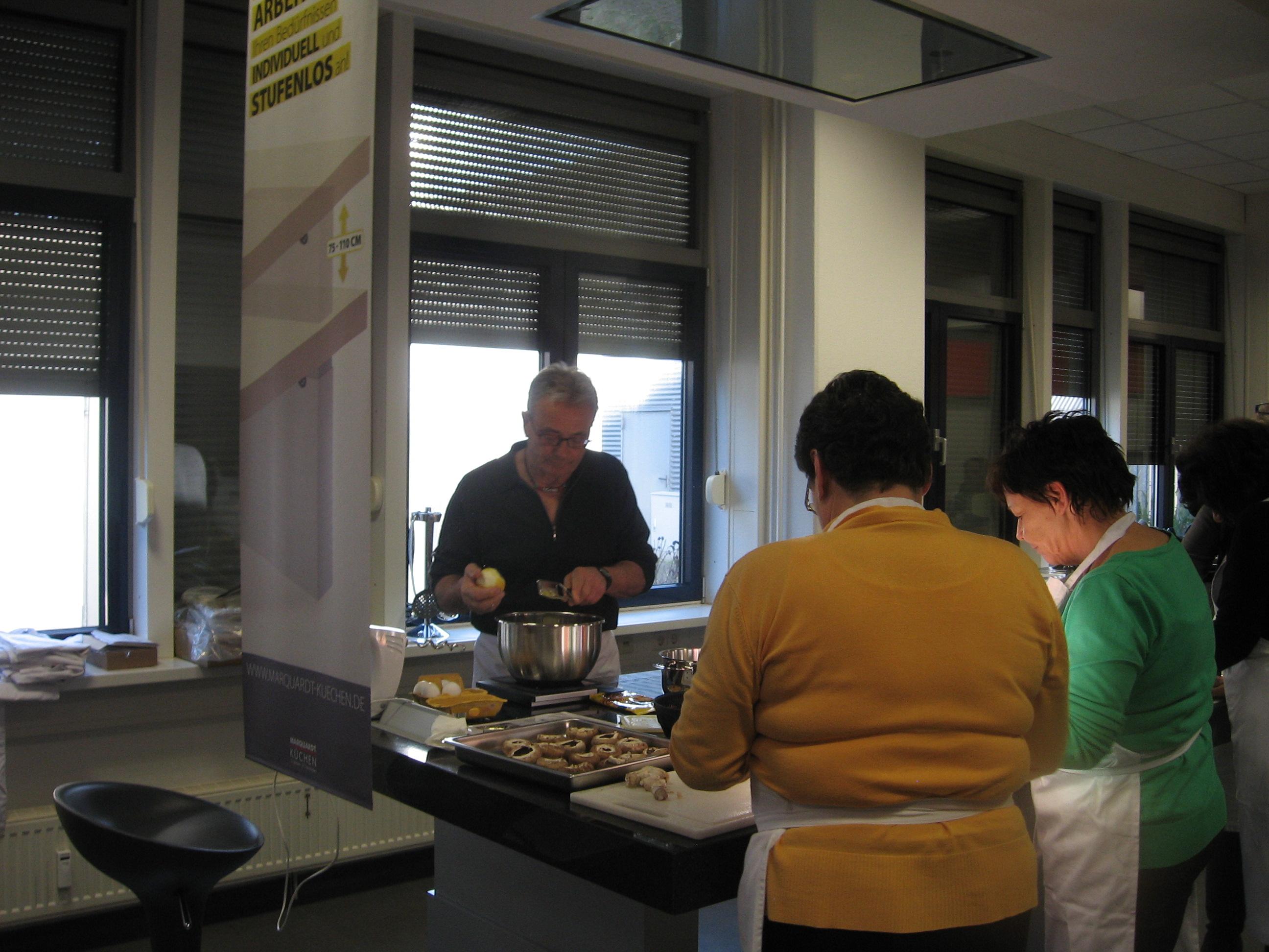 Küchenabverkauf München