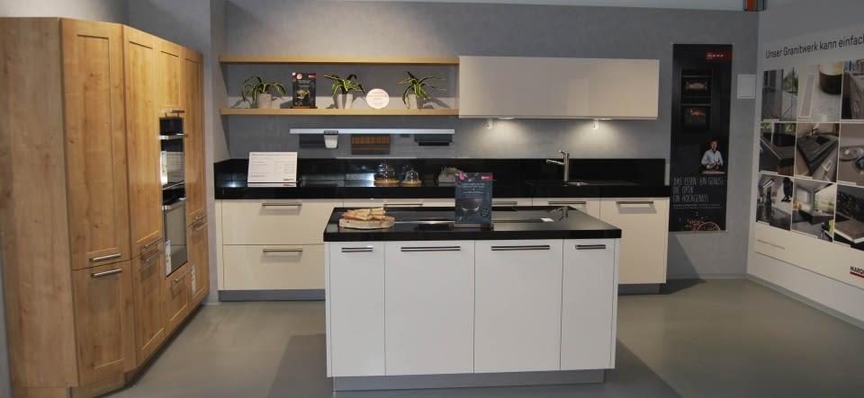 Küchenstudio Rastatt – Marquardt Küchen