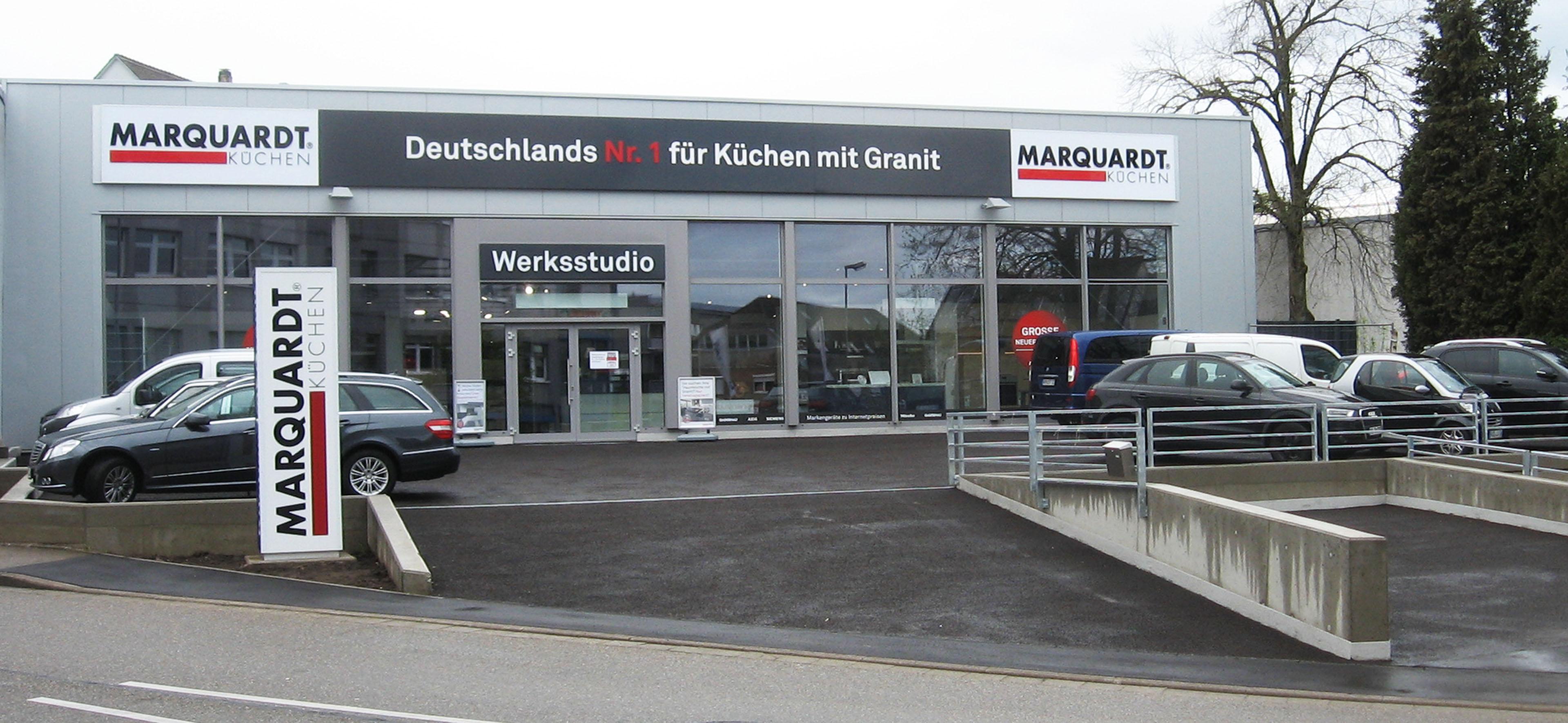 Küchenstudio Rastatt Marquardt Küchen