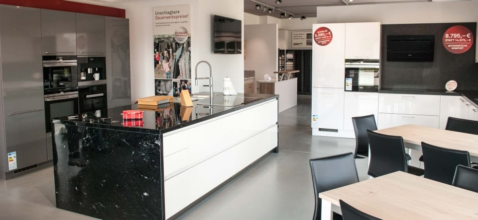 Küchenstudio Berlin-Teltow