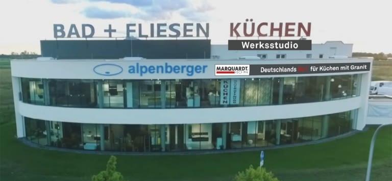 Küchenstudio Weiterstadt - Marquardt Küchen