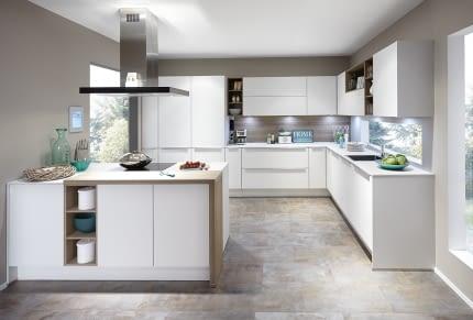 Küchenpreiskonfigurator